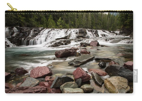Mcdonald Creek Carry-all Pouch