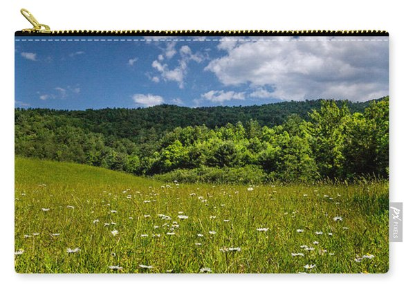 Black Rock Mountains Carry-all Pouch