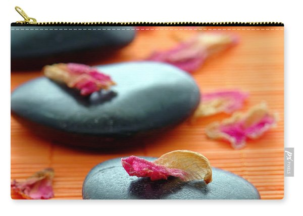 Meditation Zen Path Carry-all Pouch