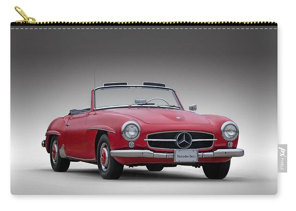 Mercedes-benz 190 Sl Carry-all Pouch