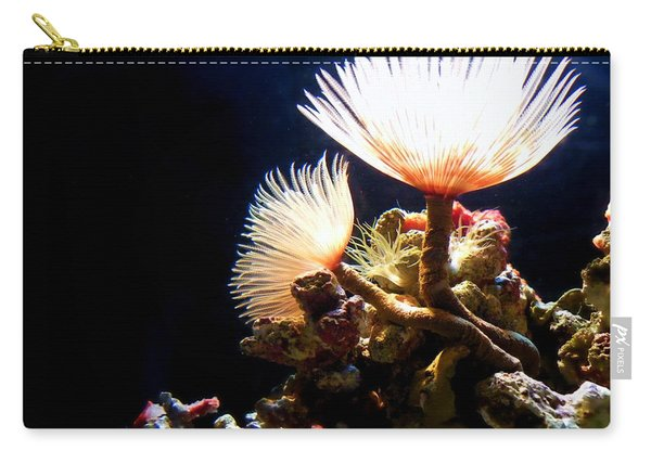 Mermaid's Playground Carry-all Pouch