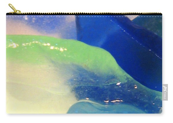 Mermaid's Treasure Carry-all Pouch