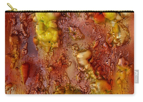 Metallic Fantasy Carry-all Pouch