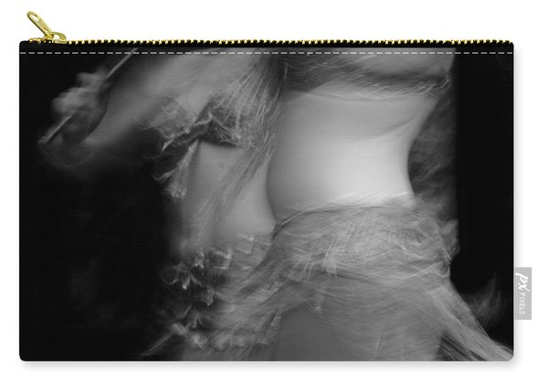 Mideastern Dancing 6 Carry-all Pouch