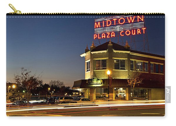 Midtown Plaza Carry-all Pouch