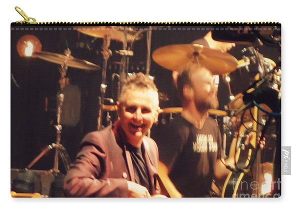 Mike Mccready Carry-all Pouch