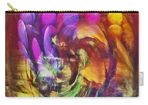 Mindscape Carry-all Pouch
