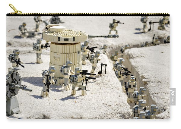 Mini Hoth Battle Carry-all Pouch