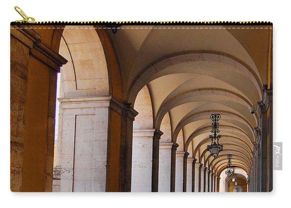 Ministerio Da Justica Carry-all Pouch