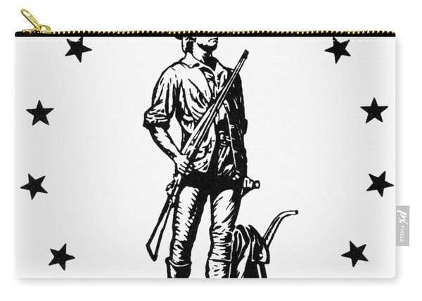 Minuteman Carry-all Pouch