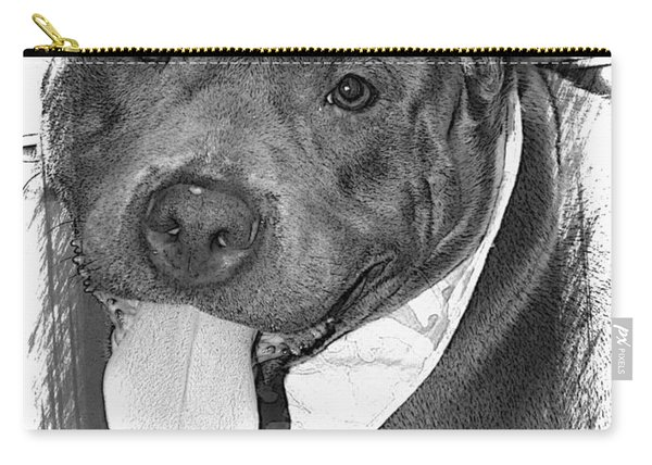 Miss Piggy Carry-all Pouch