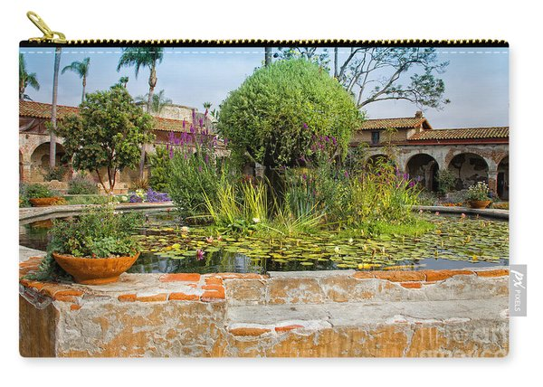 Mission Lilly Pond Carry-all Pouch