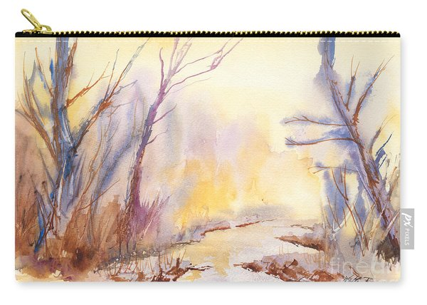 Misty Creek Carry-all Pouch