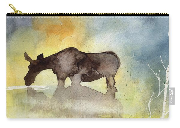 Misty Moose Minerva Carry-all Pouch