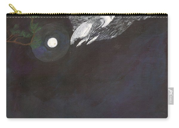Misty Twinight Carry-all Pouch