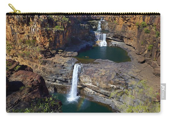 Mitchell Falls Mitchell Plateau Carry-all Pouch