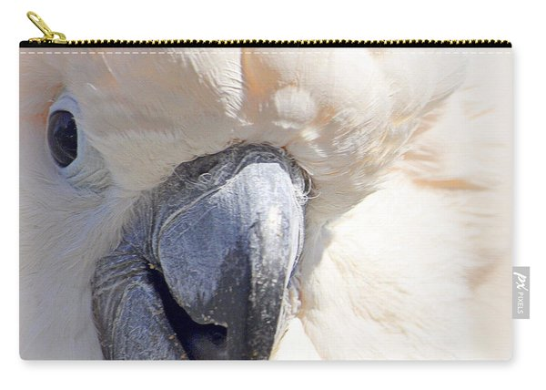 Moluccan Close Up Carry-all Pouch