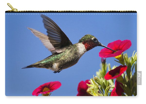 Moments Of Joy Carry-all Pouch