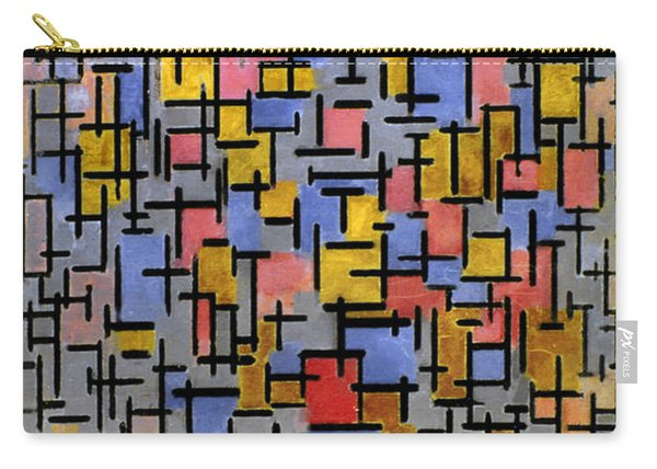 Mondrian Composition 1916 Carry-all Pouch