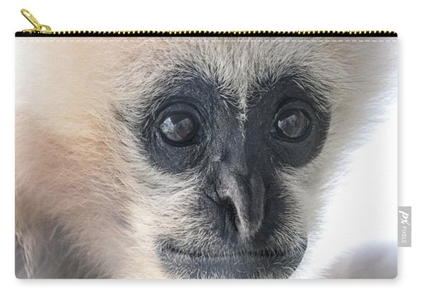 Monkey Face Carry-all Pouch