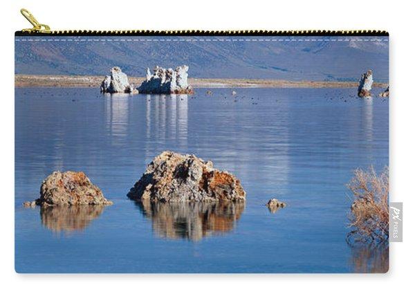 Mono Lake, Tufa Rock, Ca Carry-all Pouch