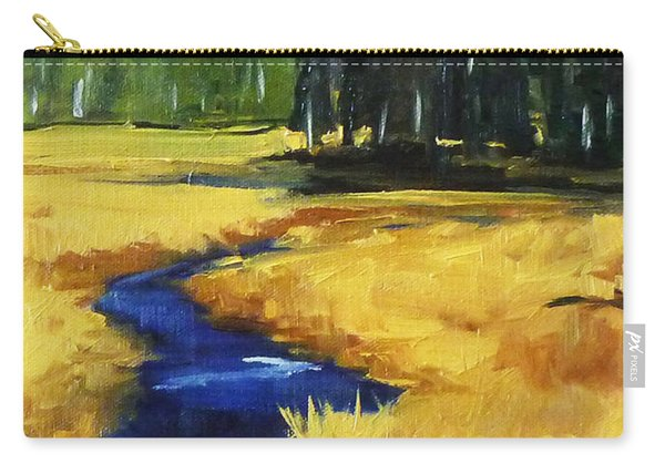 Montana Creek Carry-all Pouch
