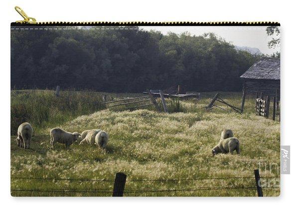 Montana Graze Carry-all Pouch