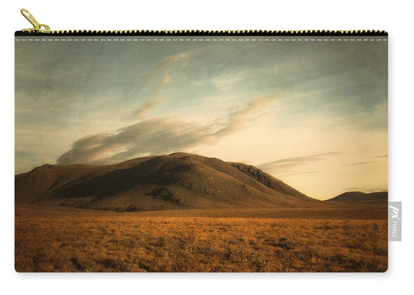 Moody Hills Carry-all Pouch