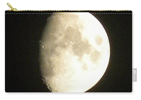 Moon Lit Night Carry-all Pouch