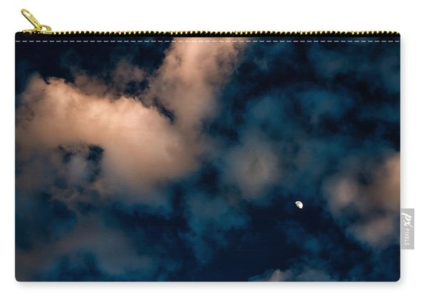 Moon Over Maui   Carry-all Pouch