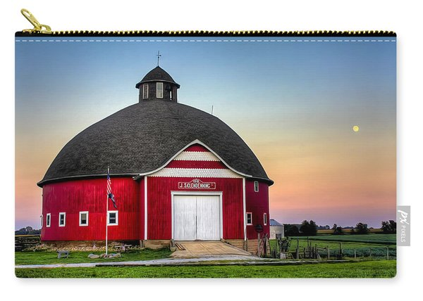 Moon Over Mulberry Carry-all Pouch