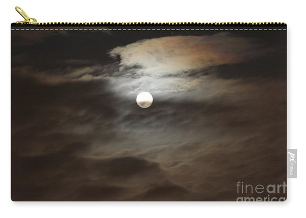 Moon Shine 2 Carry-all Pouch