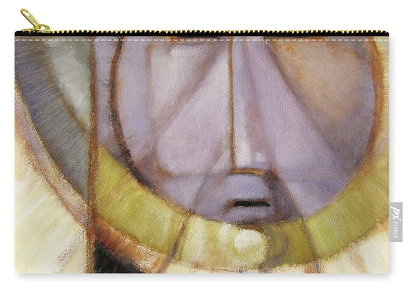 Moonmask Carry-all Pouch