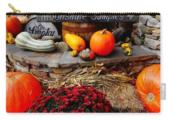 Moonshine Carry-all Pouch