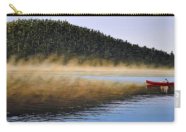 Moose Lake Paddle Carry-all Pouch