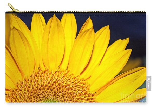 Morning Sunshine Carry-all Pouch