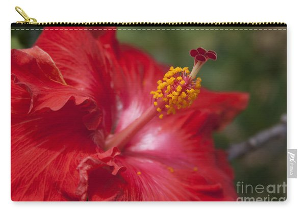 Morning Whispers Carry-all Pouch