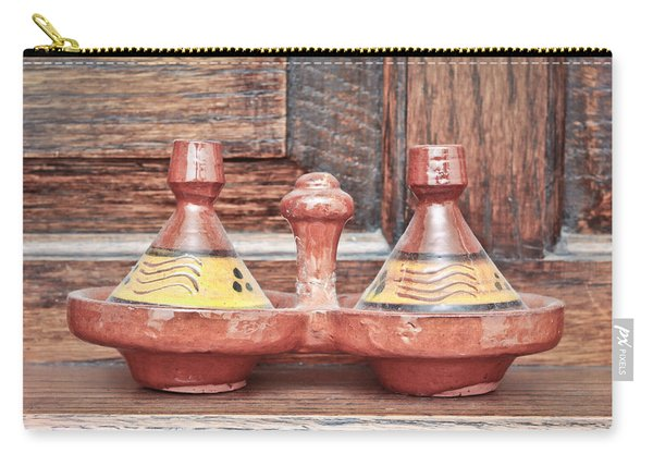 Moroccan Tagine Carry-all Pouch