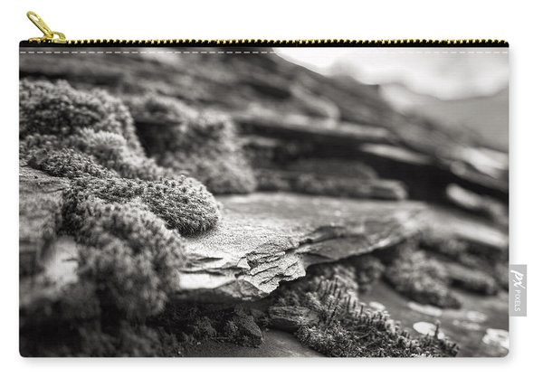 Moss In Jance Carry-all Pouch