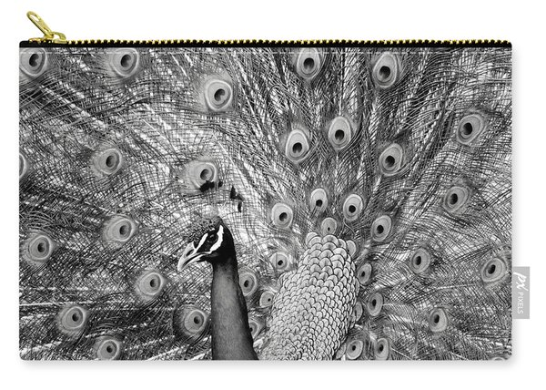 Mother Natures Fireworks Carry-all Pouch