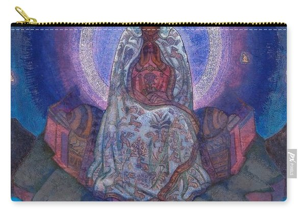 Mother Of The World Carry-all Pouch