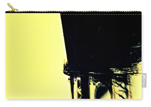 Motion Blur 2 Carry-all Pouch