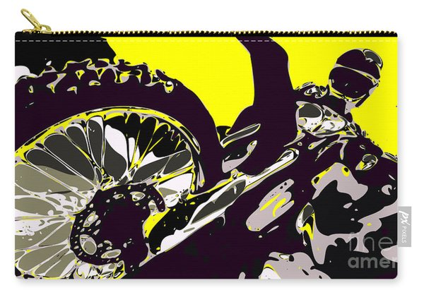 Motocross Carry-all Pouch