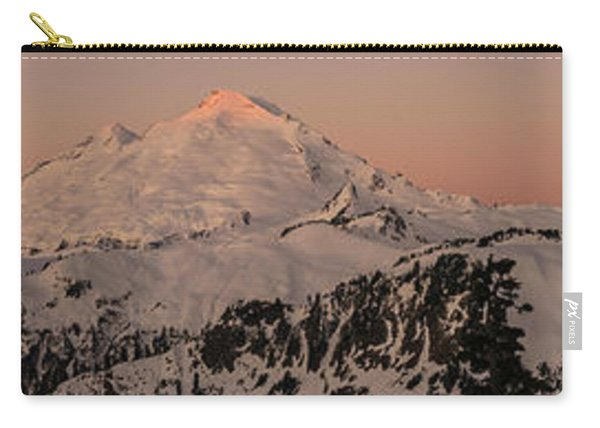 Mount Baker Majestic Carry-all Pouch