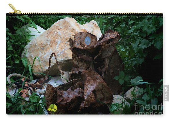 Mount Trashmore - Series Xvi Carry-all Pouch