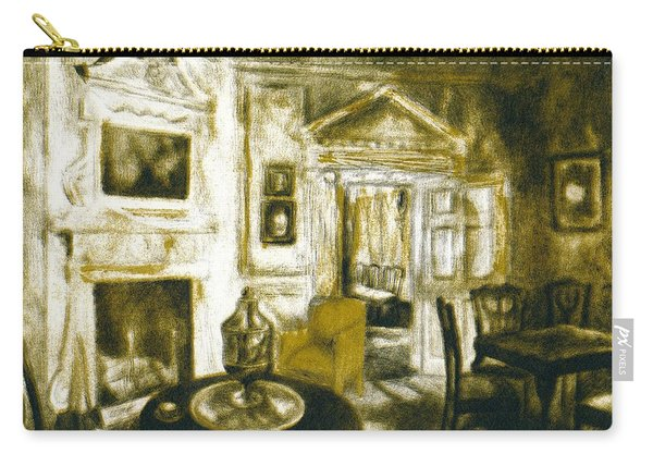 Mount Vernon Ambiance Carry-all Pouch