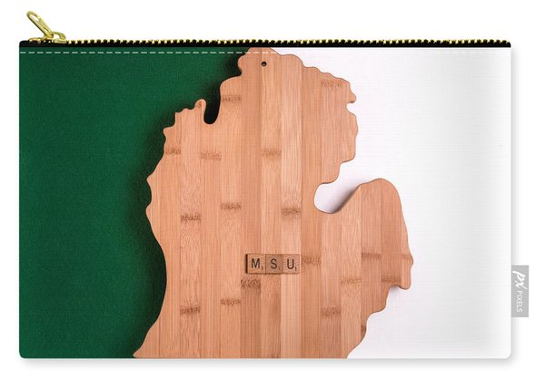 Msu Inspireme Carry-all Pouch