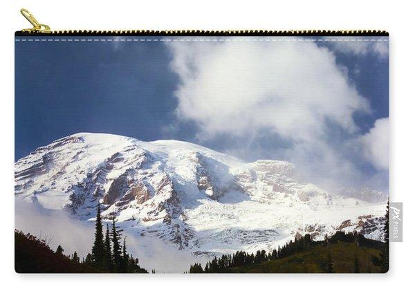 Mt Rainier II Carry-all Pouch