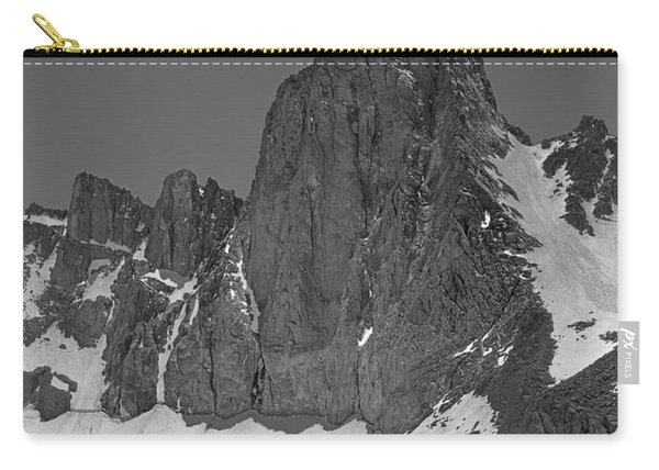 406427-mt. Sill, Bw Carry-all Pouch