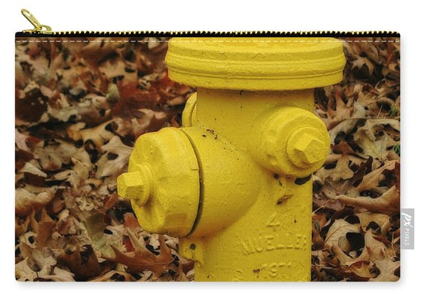 Mueller Fire Hydrant Carry-all Pouch